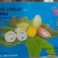 Dodol Coklat Sabang Oleh-oleh Khas Aceh