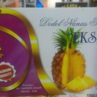 "Dodol Nanas Sabang ""Eksis"" Oleh-oleh Khas Aceh"
