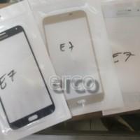 Jual Promo Samsung Galaxy E7 Gorilla Glass Kaca LCD Digitizer Touchscreen Murah