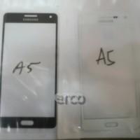 Jual Promo Samsung Galaxy A5 Gorilla Glass Kaca LCD Digitizer Touchscreen Murah