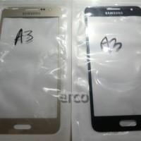 Jual Promo Samsung Galaxy A3 Gorilla Glass Kaca LCD Digitizer Touchscreen Murah