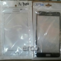 Jual Promo Samsung Galaxy Note N7000 Gorilla Glass Kaca LCD Touchscreen Murah