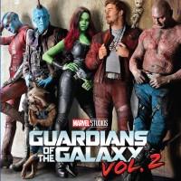 Jual DVD Original Guardian Of The Galaxy Vol.2 Murah