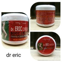 Dr. Eric Slimming Hot Cream Original