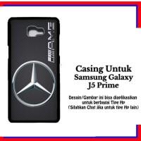 Jual Casing Samsung J5 Prime mercedes amg Custom Hardcase Cover Murah