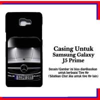 Jual Casing Samsung J5 Prime Mercedes benz sls amg Custom Hardcase Cover Murah