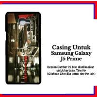 Jual Casing Samsung J5 Prime mercy 1 Custom Hardcase Cover Murah