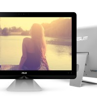 ASUS AIO PC ZN241ICGT-RA055T - EXT DVD - TOUCH SCREEN - SSD