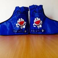 MCN7 jas sepatu funcover kids cover shoes kids anak junior