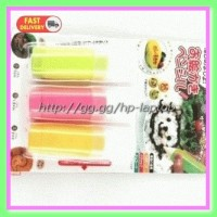 Jual Food Drawing Pen ( isi 3 pcs ) Murah