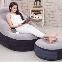 Intex Inflatable Ultra Lounge with Ottoman #68564 / Sofa Angin Intex