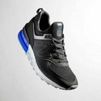 New Balance 547 Sport black/blue/grey SKU.(MS 574 SCS)