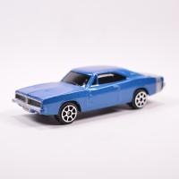 Jual Diecast Maisto 1969 Dodge Charger R/T Murah