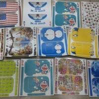 Jual  Garskin Sticker Stiker MODEM BOLT SLIM Huawei E5372s T0210 Murah