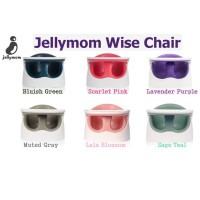 Sweetmomshop Jellymom Wise Chair With Bag