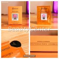 Jual [BPOM] Naturgo BPOM / Hanasui Naturgo / Masker Lumpur / 100% Original Murah