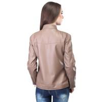 Jual BBL - Jaket Rider Jaket Semi Kulit Branded Inficlo SZK 641 Diskon Murah