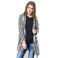 Jual BBL - Blazer Elegan Wanita Long Sleeve Blazer Inficlo SRS 223 Diskon Murah