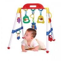 Jual Jual Mainan Bayi Musical Playgym Harga Bersahabat Murah