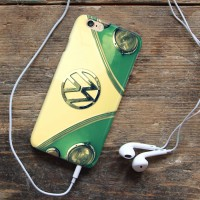 VW Poster iphone case 5s oppo f1s redmi note 3 pro s6  Vivo