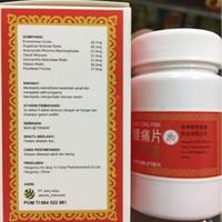Lumbago Yao Tong Pian Sakit Pinggang dan Tulang