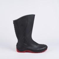Harga murah Sepatu boot AP MOTO buruan order