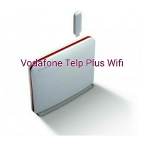 Fwt Gsm Vodafone HG556A 3G Router WIFI+Telepon Free modem USB stick