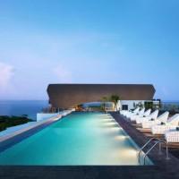 Voucher Hotel Citadines Kuta Beach Bali Depan Pantai Kuta