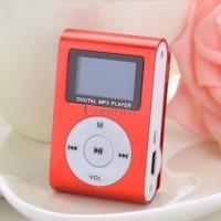 Micro SD TF Fashoin Mini Clip Metal USB MP3 Music Media Player 1-8GB S