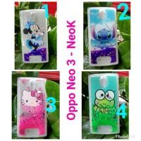 Soft Case Oppo Neo 3/neo K (r831k)