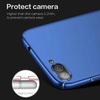 Case Asus Zenfone 4 Max Pro   Baby Skin Ultra Thin Slim Hardcase Cover