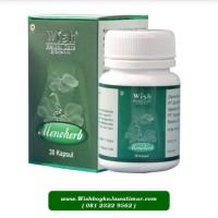 menoherb kapsule herbal wish Dr Boyke