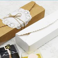 box cookies kotak packing karton kue gift kotak karton masak craft