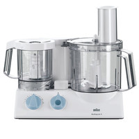 Food Processor Braun K700