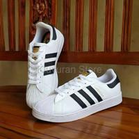 HOT SALE Sepatu adidas superstar NO KW