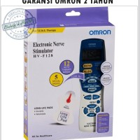 Omron Electronic Nerve Stimulator HV-F128