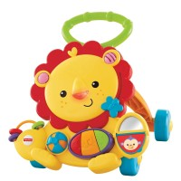 lion walker fisherprice sewa