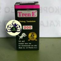 TREN E 200MG La Pharma