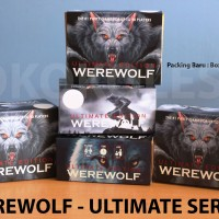 [SPECIAL EDITION] Ultimate Werewolf Full Color - 40 Card - 26 Role