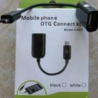 Jual BARU Kabel OTG Micro USB TERMURAH Murah