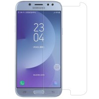 Screen Guard Samsung J7 PLUS  antigores tempered glass kaca