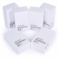 KOTAK DUS BOX FULLSET HP SAMSUNG GALAXY A7 2016