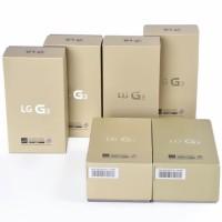 KOTAK DUS BOX FULLSET HP LG G3
