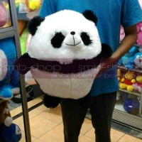 Boneka Panda Bulat Bulat Lucu Binggow b1743deb58