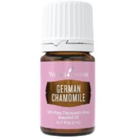 Young Living Essential Oil German Chamomile - 5ml / 5 ml