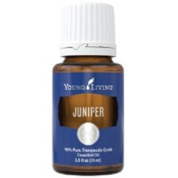 Young Living Essential Oil Juniper - 15ml / 15 ml