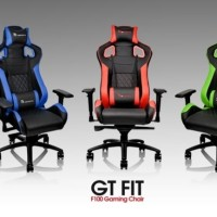 Thermaltake GT Fit F100 Series Gaming Chair