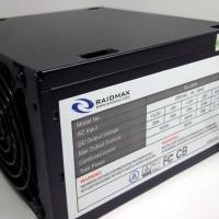 PSU / Power Supply Raidmax RX-380K 380W / 380 Watt