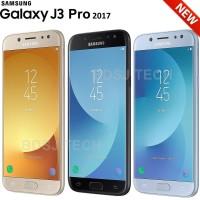 SAMSUNG Galaxy J3 Pro 2017 Garansi Resmi
