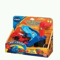Vtech - Switch Go Dinos - T-rex Launcher / 80-149203